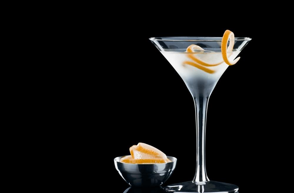 Martini ή Dry Martini